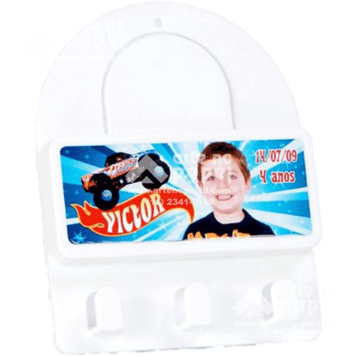 porta chaves arte no papel lembrancinhas personalizadas com foto