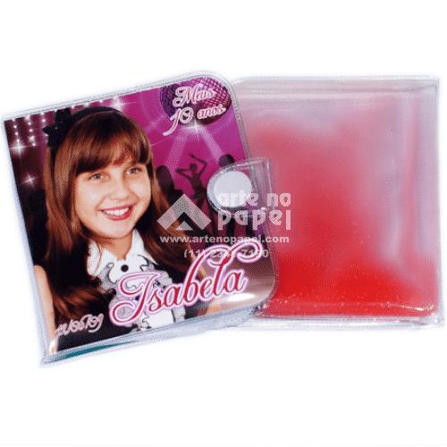 porta cd arte no papel lembrancinhas personalizadas com foto