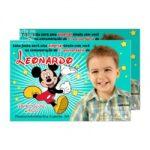 convite arte no papel lembrancinhas personalizadas com foto