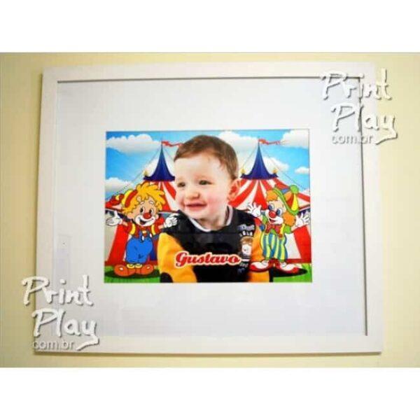 quadro de assinaturas arte no papel lembrancinhas personalizadas com foto